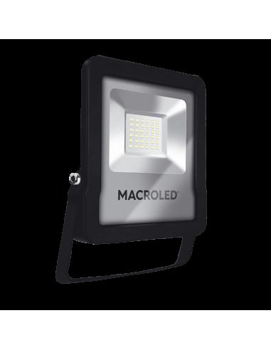 Proyector Led Macroled 30w Ac100-240v...